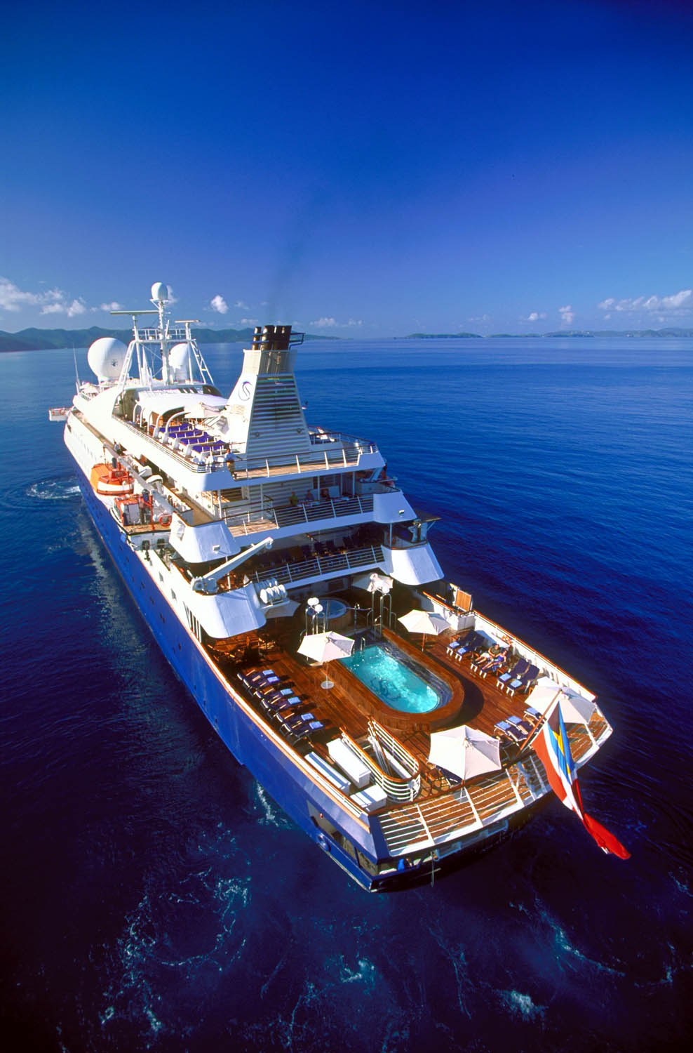 Luxury cruise ships the world according to jud for Luxury small cruise lines