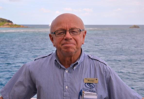 Werner Roy